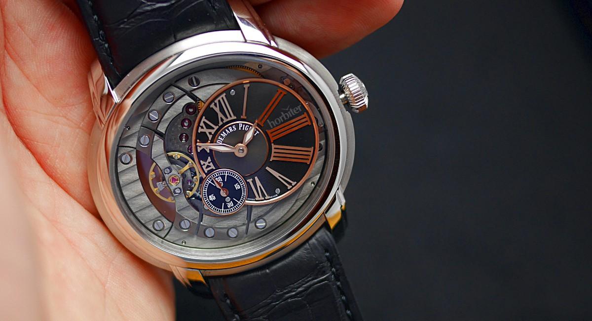 Best Audemars Piguet Millenary Replica Watches